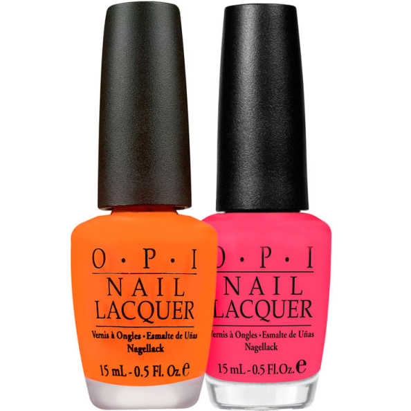 OPI Guy Meets Back Pocket Kit (2 Produtos)
