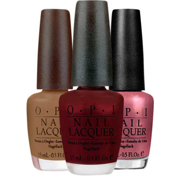 OPI Jacques On The Star In Moscow Kit Luxo (3 Produtos)