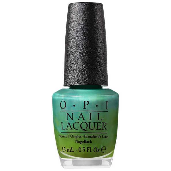 OPI Jade is the New Black - Esmalte 15ml