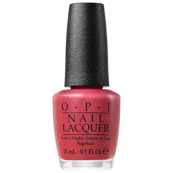 OPI Lost on Lombard - Esmalte 15ml