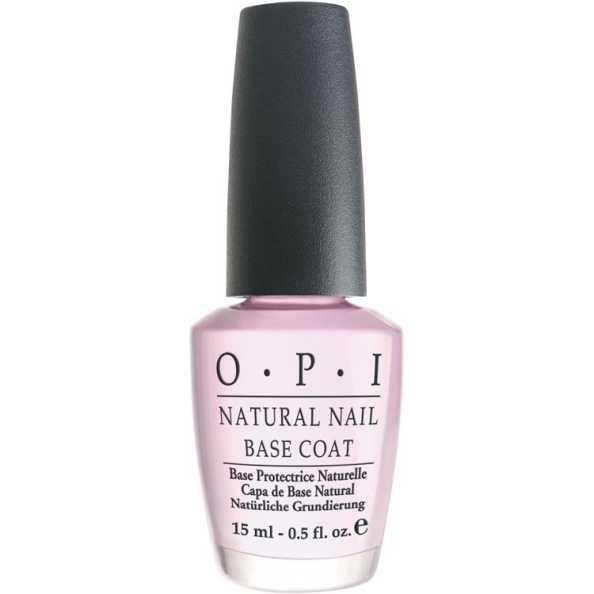 OPI Natural Nail Base Coat - Base para Unhas Normais 15ml