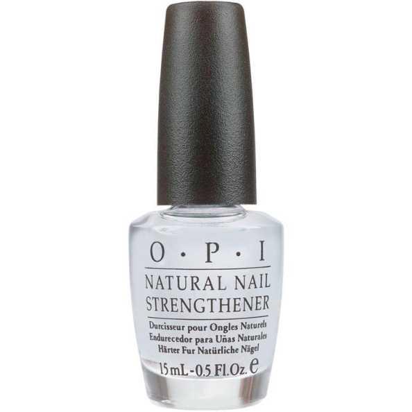 OPI Natural Nail Strengthener - Base Fortalecedora 15ml