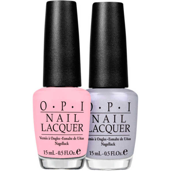 OPI The Precious Worth Kit (2 Produtos)