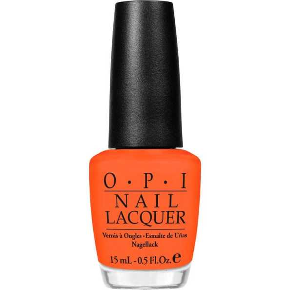 OPI Y'All Come Back Ya Hear - Esmalte 15ml