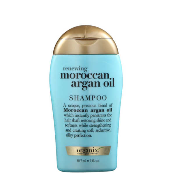 Organix Argan Oil Of Morocco - Shampoo 88,7ml