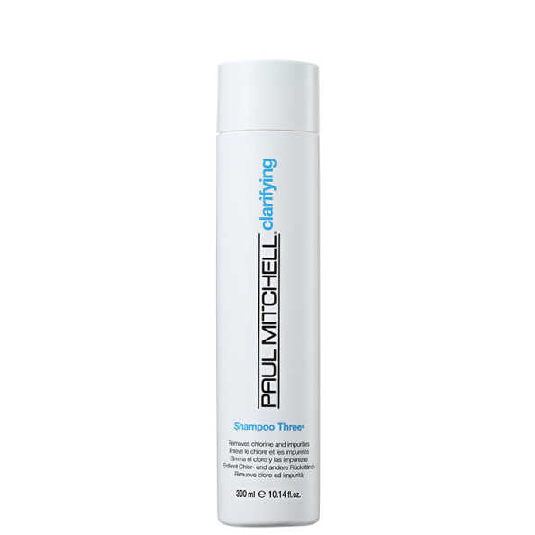 Paul Mitchell Clarifying Shampoo Three - Shampoo 300ml