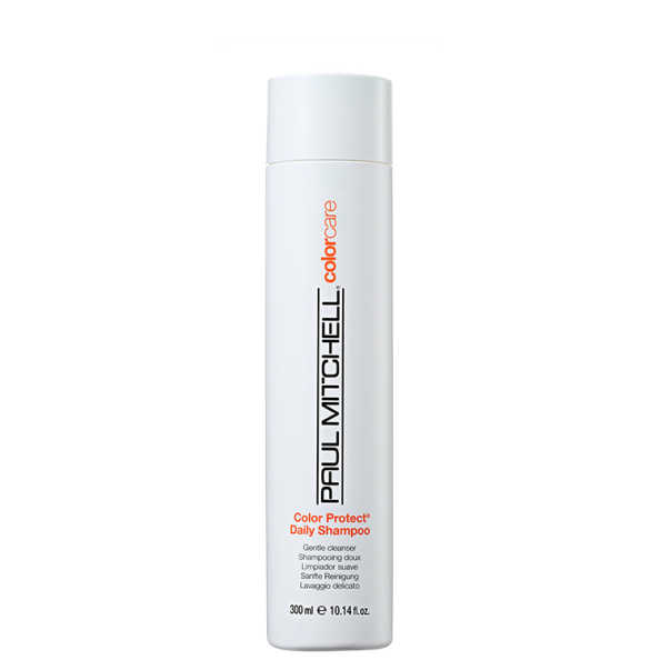 Paul Mitchell Color Care Color Protect Daily - Shampoo 300ml