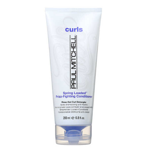 Paul Mitchell Curls Spring Loaded Frizz-Fighting Conditioner - Condicionador 200ml