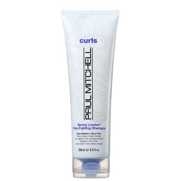 Paul Mitchell Curls Spring Loaded Frizz-Fighting - Shampoo 250ml