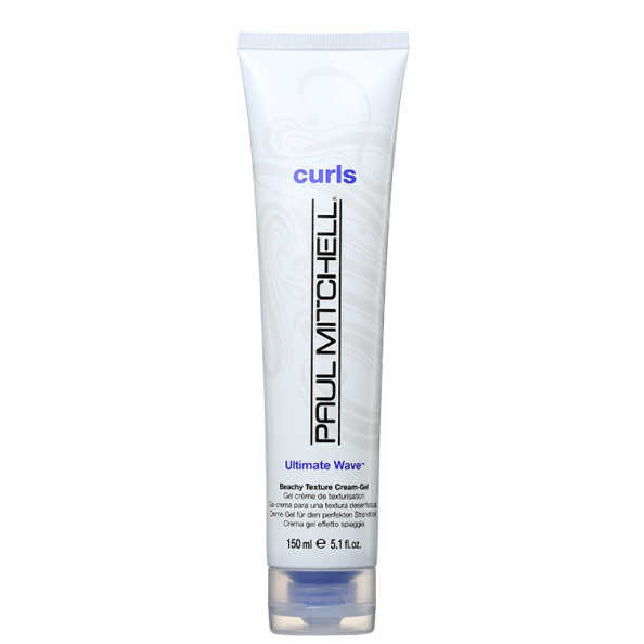 Paul Mitchell Curls Ultimate Wave - Gel Texturizador 150ml