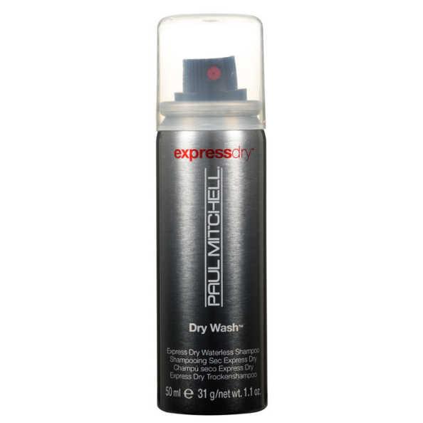 Paul Mitchell Express Dry Wash Waterless - Shampoo a Seco 50ml