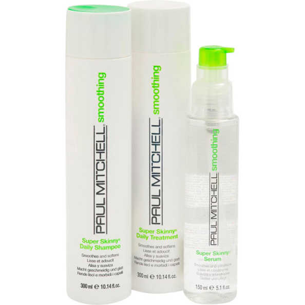 Paul Mitchell Smoothing Super Skinny Kit (3 Produtos)
