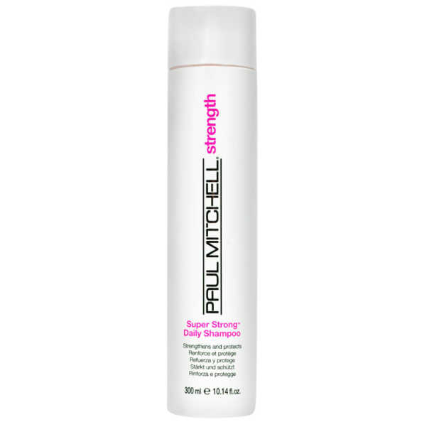 Paul Mitchell Strength Super Strong Daily - Shampoo 300ml