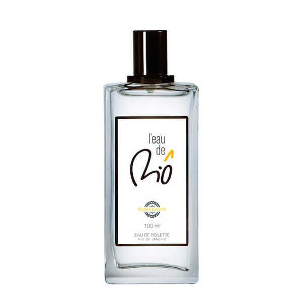 Pedra Bonita L'Eau de Riô Eau de Toilette - Perfume Unissex 50ml