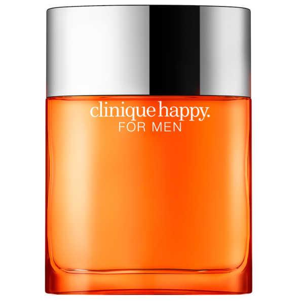 Happy For Men Clinique Eau de Toilette - Perfume Masculino 100ml
