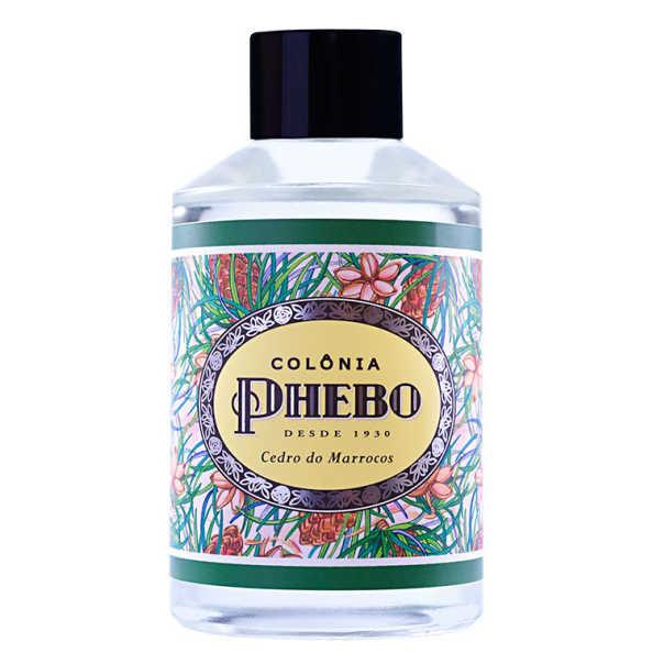 Cedro do Marrocos Phebo Eau de Cologne - Perfume Unissex Cedro do Marrocos