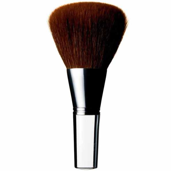 Clinique Bronzer/Blender Brush - Pincel Para Pó