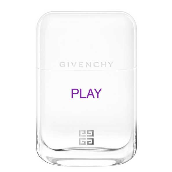Givenchy Perfume Feminino Play - Eau de Toilette 30ml
