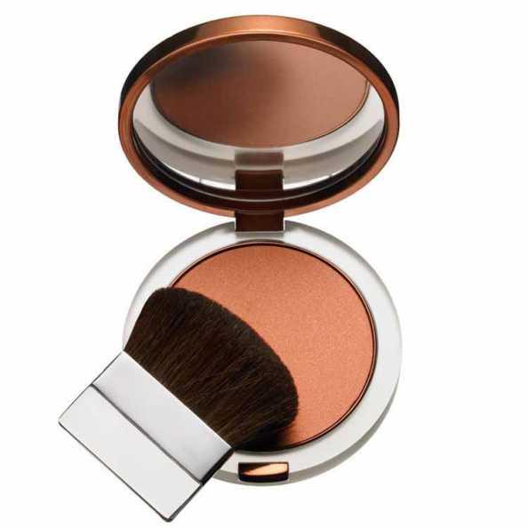 Clinique True Bronze Pressed Powder Bronzer Sunblushed - Pó Bronzeador 9,6g