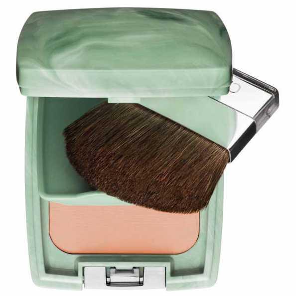 Clinique Almost Powder Makeup Spf15 Deep - Pó Compacto 9g