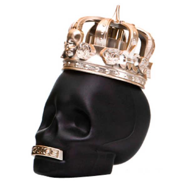 To Be The King Police Eau de Toilette - Perfume Masculino 75ml