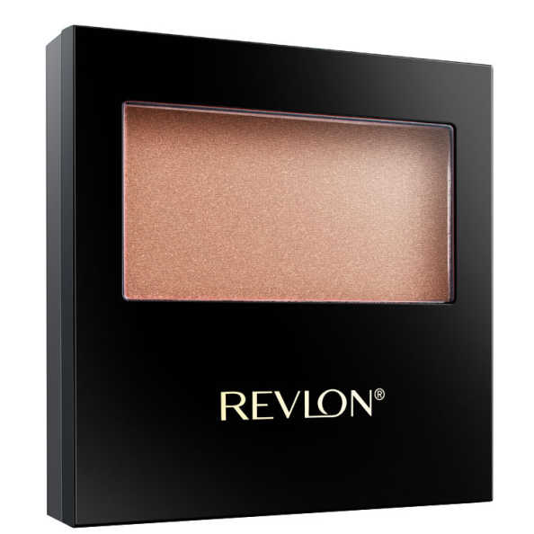 Revlon Powder Nauty Nude - Blush 5g