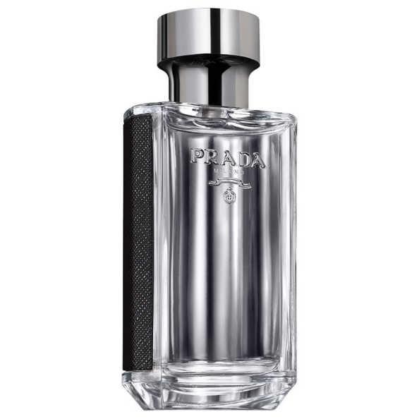 L'Homme Prada Eau de Toilette – Perfume Masculino 50ml