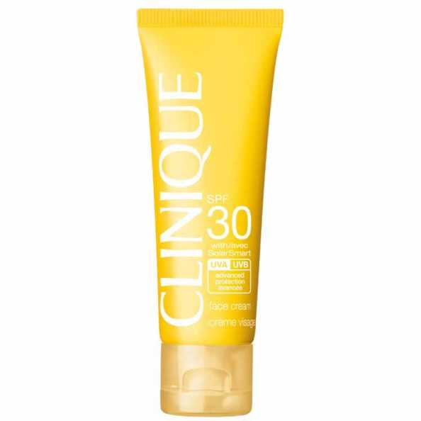 Clinique Spf 30 Face Cream - Protetor Solar 50ml