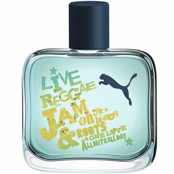 Jam Man Puma Eau de Toilette - Perfume Masculino 90ml