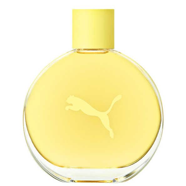 Yellow Puma Eau de Toilette - Perfume Feminino 60ml