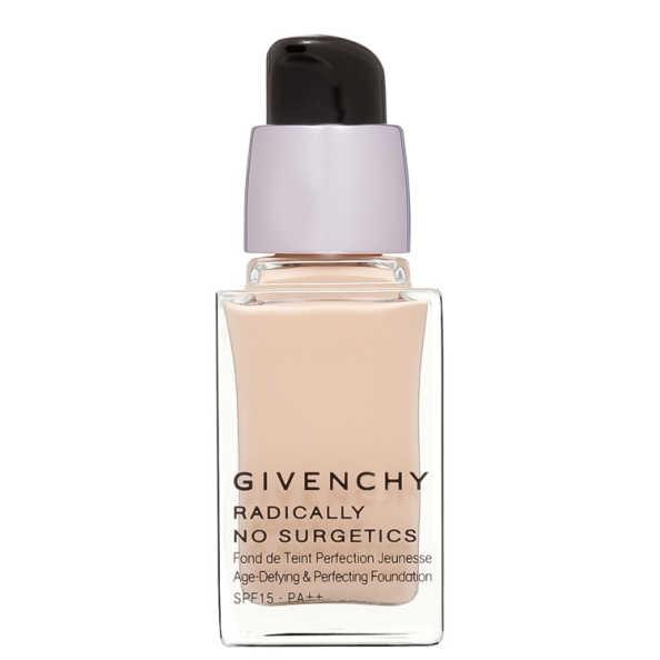 Givenchy Radically No Surgetics Spf15 Pa ++ N2 - Base Líquida 25ml
