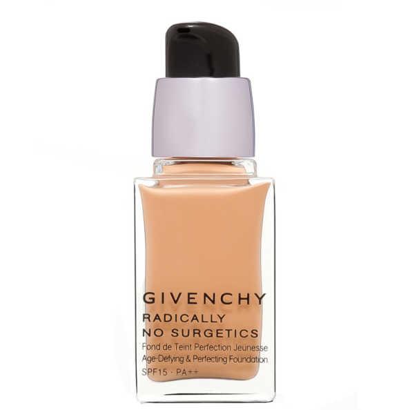 Givenchy Radically No Surgetics Spf15 Pa ++ N7 - Base Líquida 25ml
