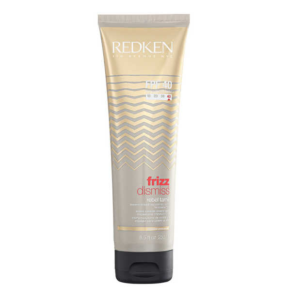 Redken Frizz Dismiss Rebel Tame FPF40 - Creme para Pentear 250g