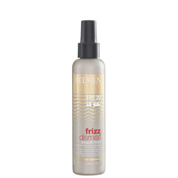 Redken Frizz Dismiss Smooth Force FPF20 - Spray Antifrizz 150ml