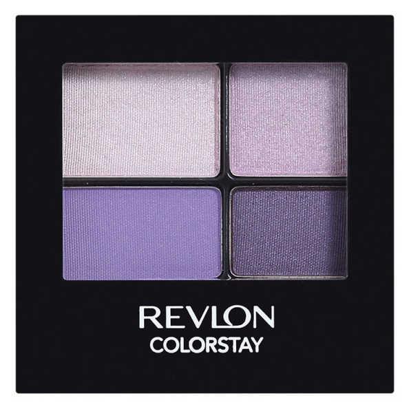 Revlon Colorstay 16 Hour Eye Shadow Seductive - Paleta de Sombras 42g