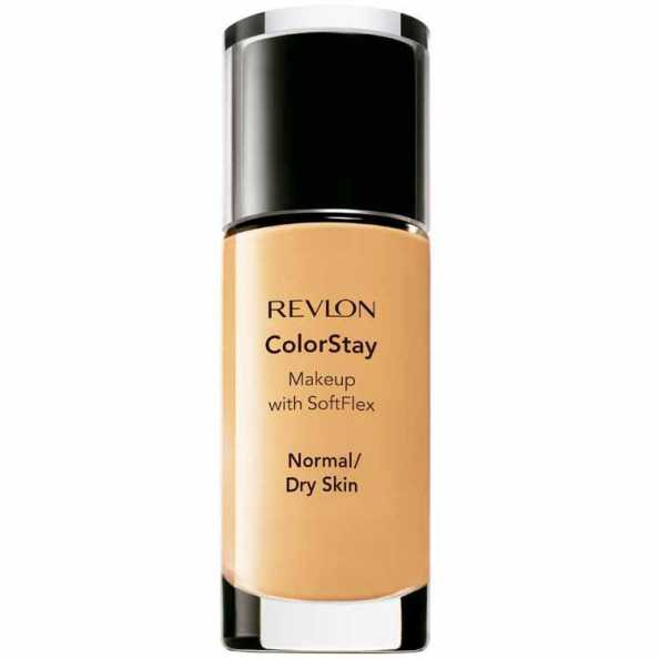Revlon Colorstay Pele Normal a Seca Toast - Base Líquida 30ml