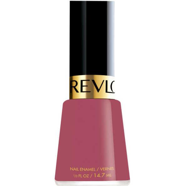 Revlon Nail Enamel Plum Seduction - Esmalte 14,7ml