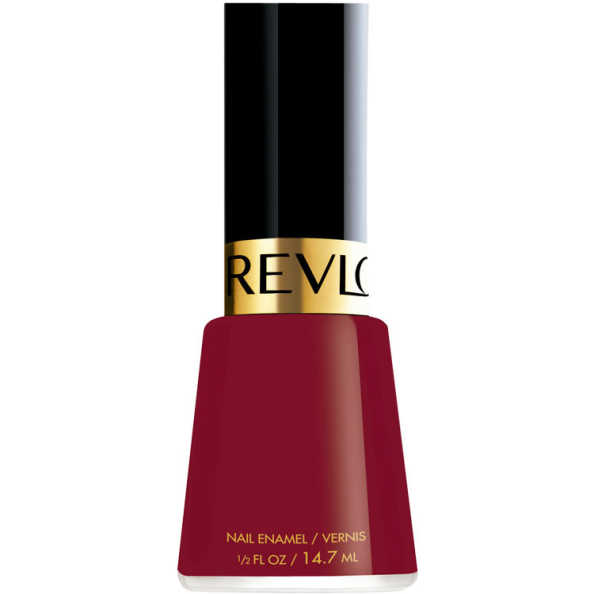 Revlon Nail Enamel Raven Red - Esmalte 14,7ml