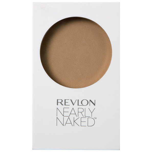 Revlon Nearly Naked Deep - Pó Compacto 8g
