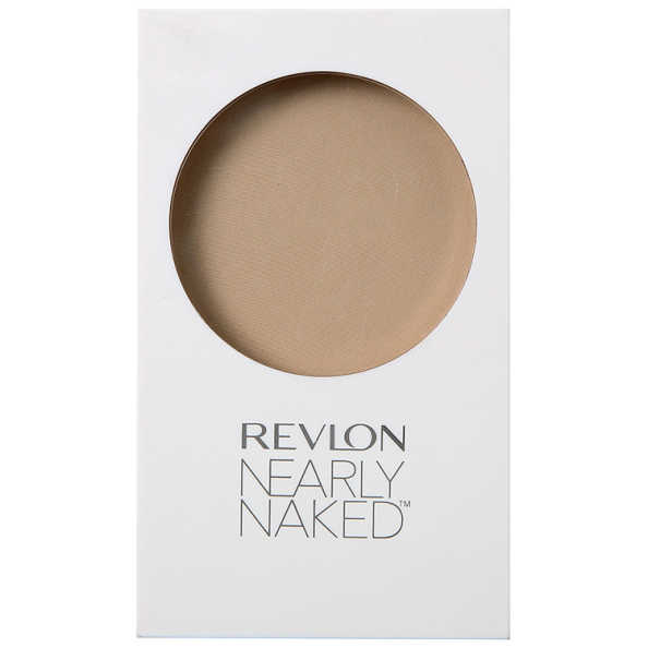 Revlon Nearly Naked Medium - Pó Compacto 8g