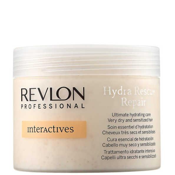 Revlon Professional Hydra Rescue Repair - Máscara de Tratamento 450ml