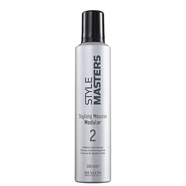 Revlon Professional Styling Mousse Modular - Mousse 300ml