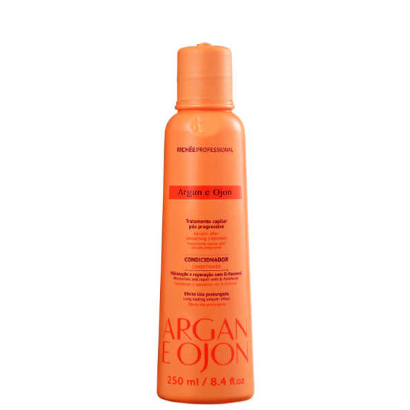 Richée Professional Argan e Ojon – Condicionador 250ml