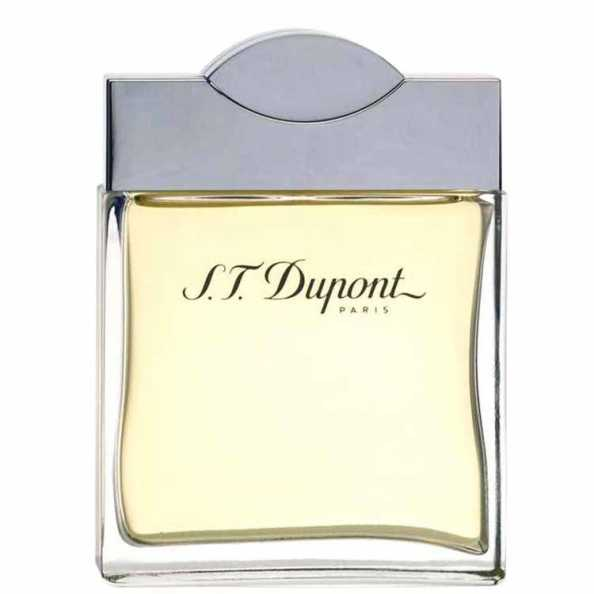 S. T. Dupont Pour Homme Eau de Toilette - Perfume Masculino 30ml