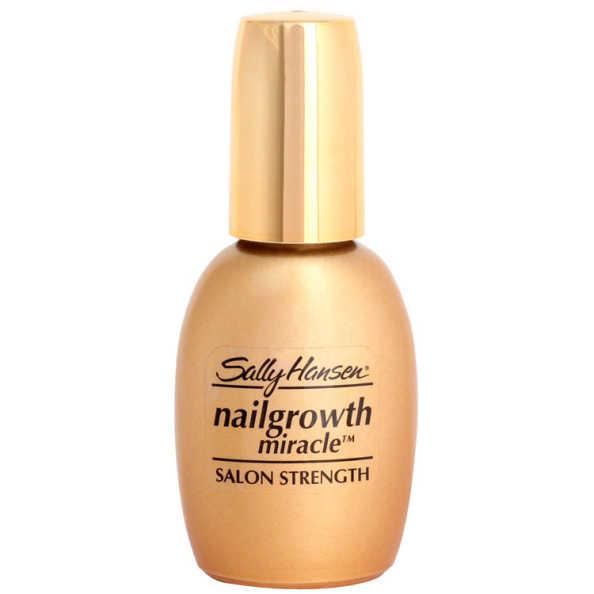Sally Hansen Nailgrowth Miracle Serum - Tratamento Para Unhas 13,3ml