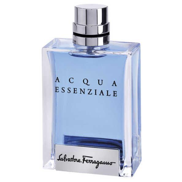 Salvatore Ferragamo Acqua Essenziale Perfume Masculino - Eau de Toilette 30ml