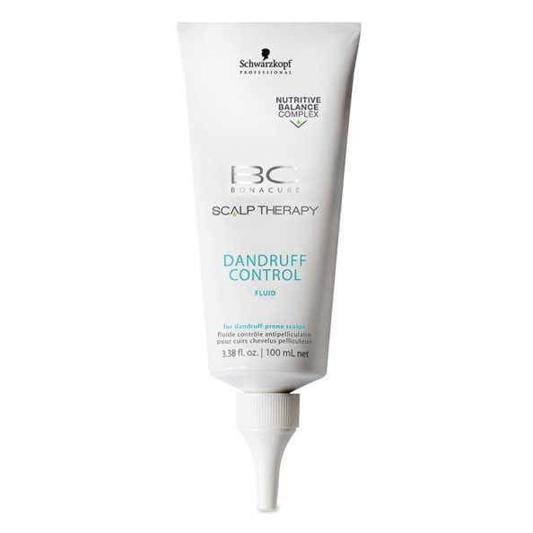 Schwarzkopf Professional BC Bonacure Scalp Therapy Dandruff Control Fluid - Fluído Anticaspa 100ml