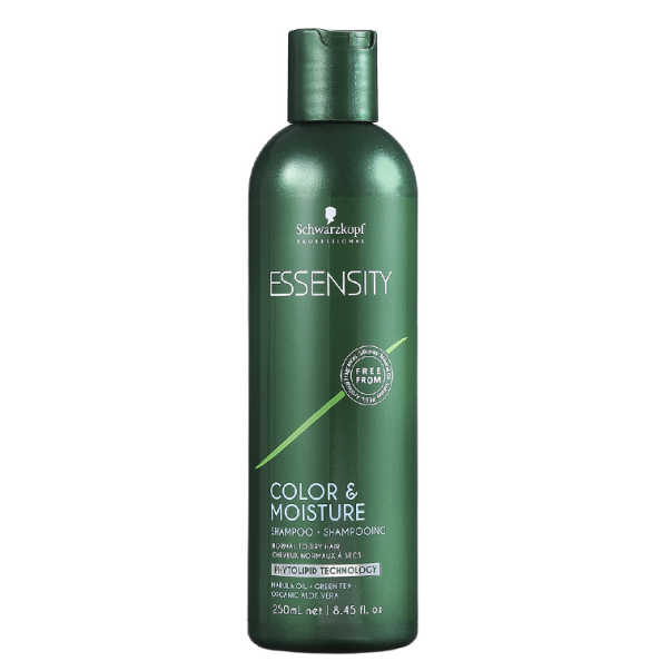 Schwarzkopf Professional Essensity Color & Moisture - Shampoo 250ml