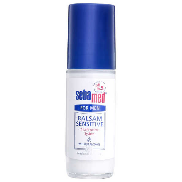 Sebamed Balsam Sensitive Deodorant for Men - Desodorante 50ml