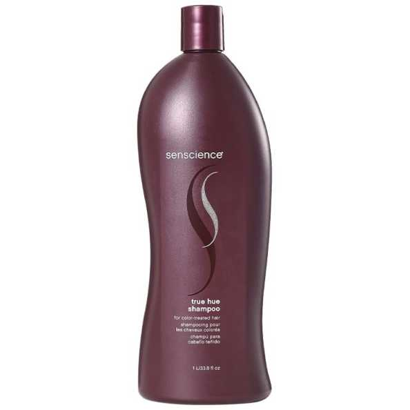 Senscience True Hue - Shampoo 1000ml